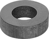 Alnico Magnets with Unthreaded Hole