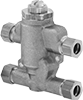 Temperature-Regulating Valves for Drinking Water