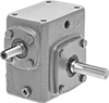 Gear Boxes and Speed Reducers