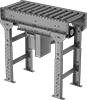 Motorized Roller Conveyors