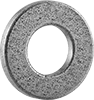 Oil-Embedded Thrust Bearings
