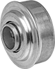 Bearings for Conveyor Rollers