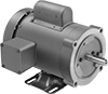Base/Face-Mount AC Motors