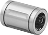 High-Temperature Linear Ball Bearings