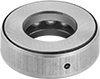 One-Piece Thrust Ball Bearings