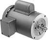 Face-Mount AC Motors