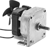 Base/Face-Mount Compact AC Gearmotors
