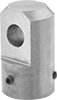 Eyelet End Fittings for Acme Screw Jacks