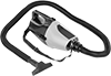 Plug-In Hand-Held Vacuum/Blowers for Dry Pickup