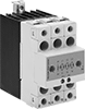 DIN-Rail Mount Long-Life High-Current Relays