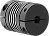 High-Speed Precision Flexible Shaft Couplings