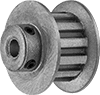 XL Series Timing Belt Pulleys