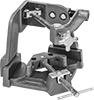Three-Axis Corner Clamps