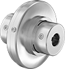 Torque-Limiting Flexible Shaft Couplings with Alarm