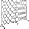 Mobile Folding Security Gates
