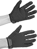 High-Dexterity Touch-Screen Work Gloves