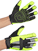 High-Dexterity High-Visibility Gloves