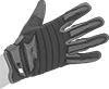 Knuckle-Saver High-Dexterity Work Gloves