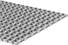 Steel Scraping Mats