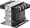 High-Inrush Panel-Mount AC to AC Transformers