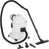 Extra-Fine-Filtration Clean Room Vacuum Cleaners for Dry Pickup