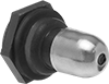 Heavy Duty Covers for Toggle Switches