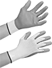 Touch-Screen Work Gloves