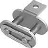 ANSI Roller Chain Attachment Links