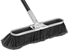 Lightweight Push Brooms for Rough Surfaces