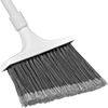 Choose-a-Color Angle Brooms for Semi-Smooth Surfaces