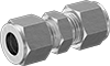 Precision Compression Fittings for Copper Tubing