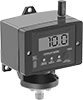 Washdown High-Pressure Switches with Digital Display