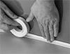 Caulking Tape