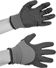 Cold- and Cut-Protection Gloves