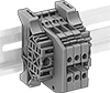 Wire Terminals and Terminal Blocks