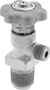 Connectors for Lift Truck Propane Tanks