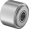 Corrosion-Resistant Shaft-Mount Track Rollers