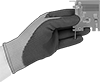 Static-Dissipative Heat-Protection Gloves