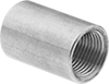 Connectors for Rigid Aluminum Conduit