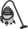 Pump-Out Plug-In Wet/Dry Vacuum Cleaners