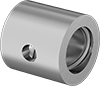 Multipurpose Sleeve Bearings with Groove