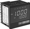 Autocorrecting Washdown Precision Panel-Mount Temperature Controllers