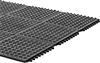 Grease-Resistant Interlocking Antifatigue Mats