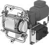 Sanitary Electric Transfer Pumps