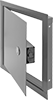 Key-Locking Recess-Mount Access Panels
