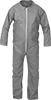 Flame-Resistant Disposable Coveralls