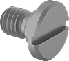 Lock Screws for Removable Drill Bushings