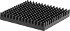 Adhesive-Mount Heat Sinks for Surfaces