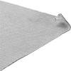 Heat-Deflecting Foil-Backed Fiberglass Fabric