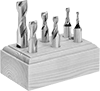 Square End Mill Sets